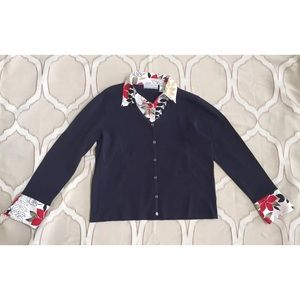 😎3 for $15 Knit Collared Cardigan Shirt